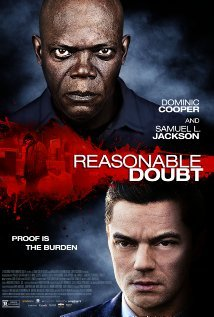Reasonable Doubt (DVDRip Español Latino) (2014)