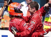 Forza Schumi #Fórmula1  https://www.facebook.com/groups/thef1society/