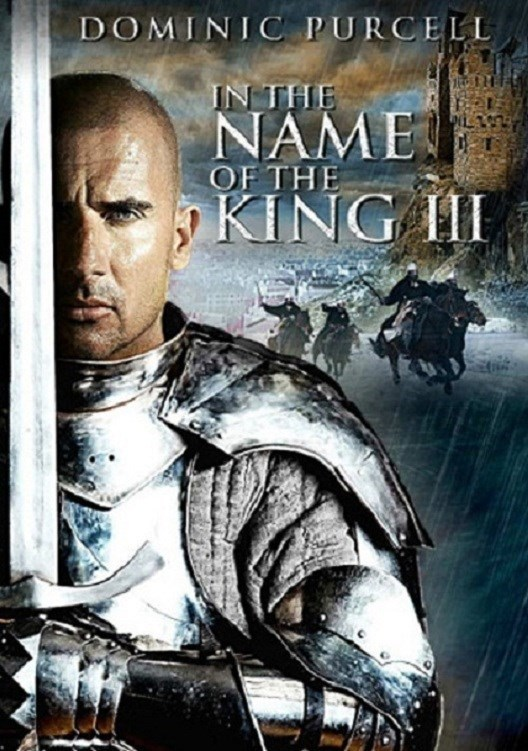 In the Name of the King III (BRRip HD Español Latino) (2014)