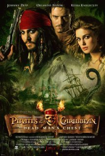 Pirates of the Caribbean: Dead Man's Chest (DVDRip Español Latino) (2006)
