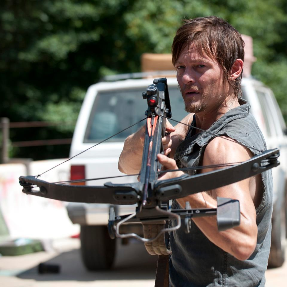 40 curiosidades De The Walking Dead