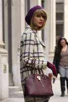 Taylor Swift Style out in NYC