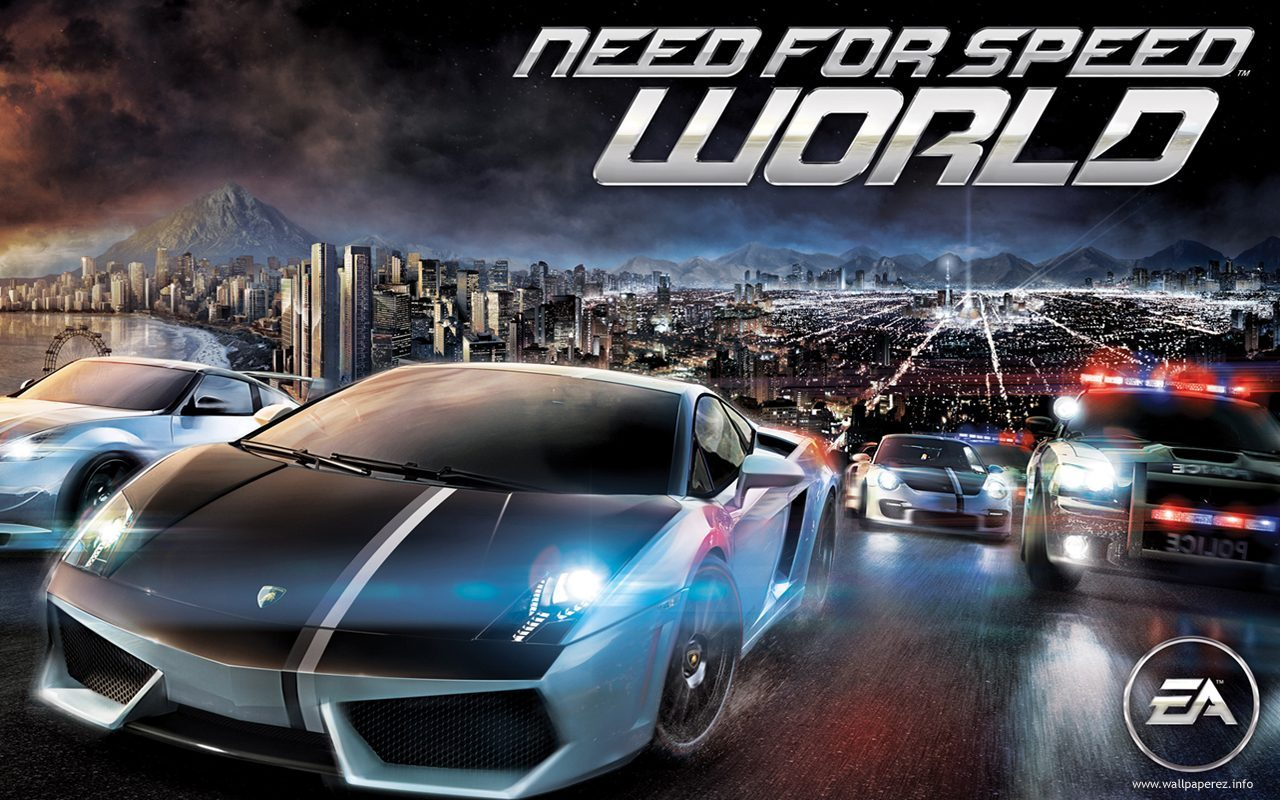 Ultima hora: Electronics Arts Cerrara Need For Speed Word