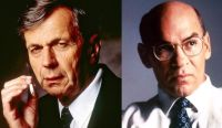 Walter Skinner (Mitch Pileggi) y el Fumador (William B. Davis) también regresan a ' X-Files' , lo confirmo el propio 'David Duc...