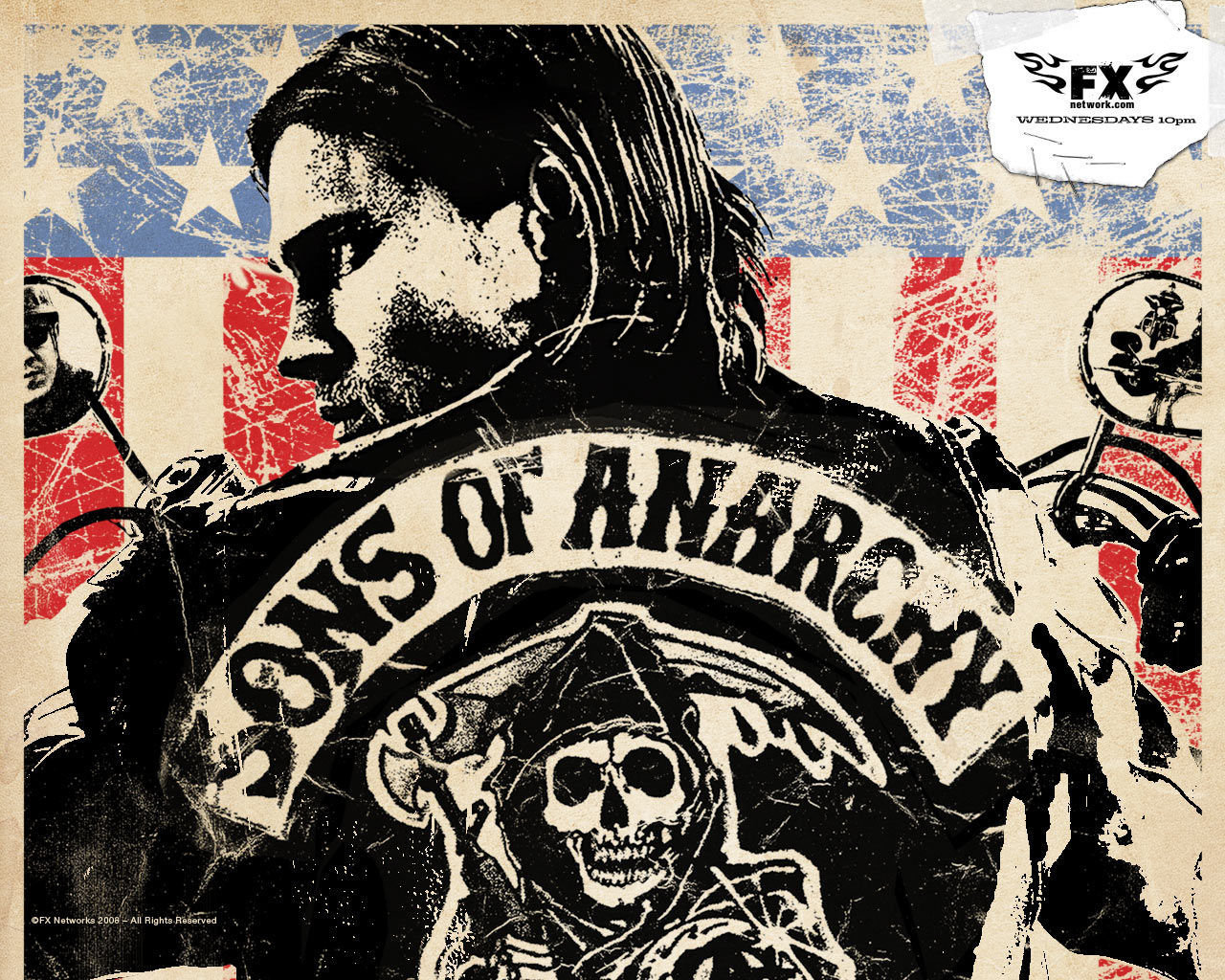 Sons Of Anarchy online