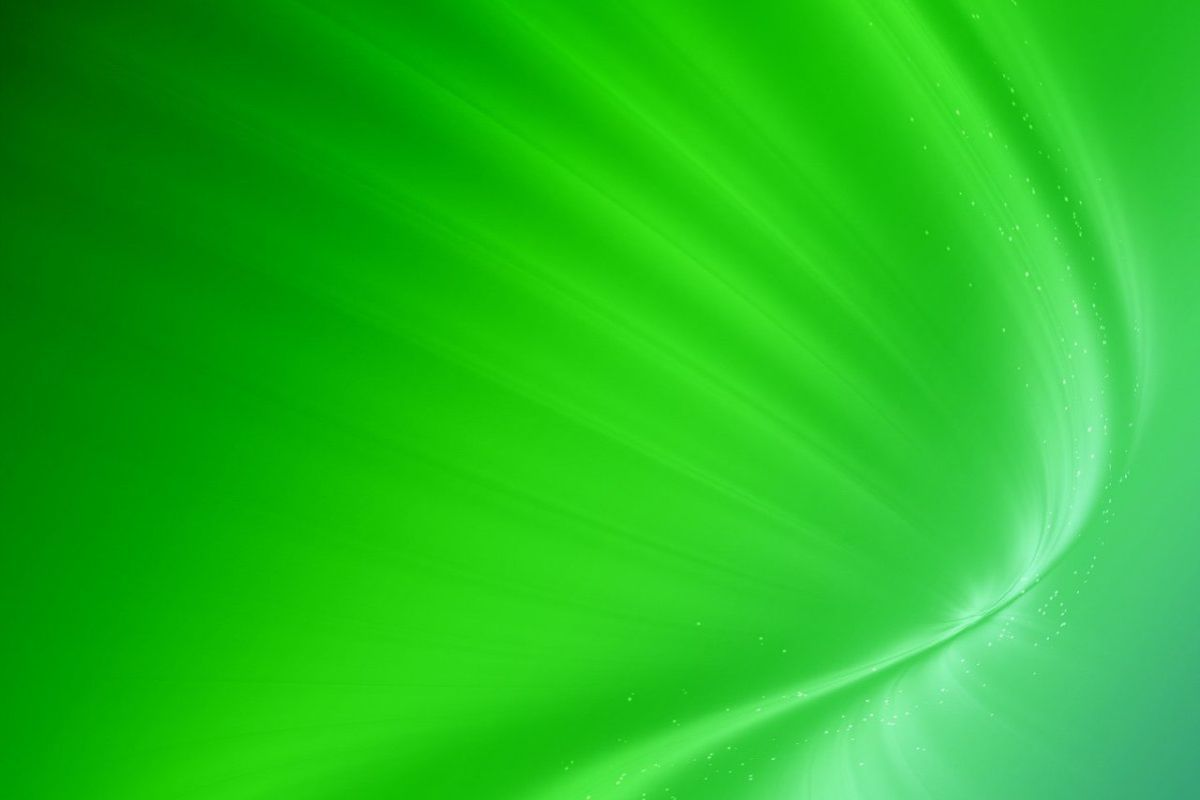 Wallpapers En Color Verde