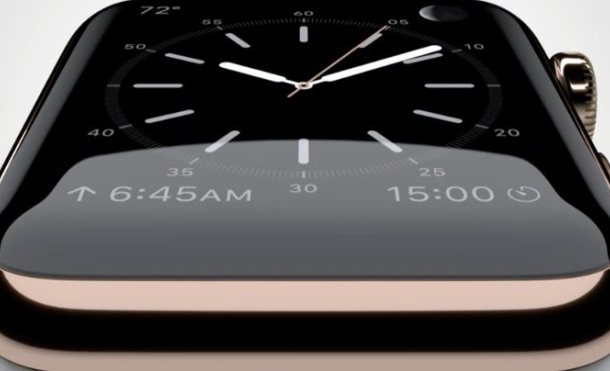 Apple Watch traen sorpresas desagradables