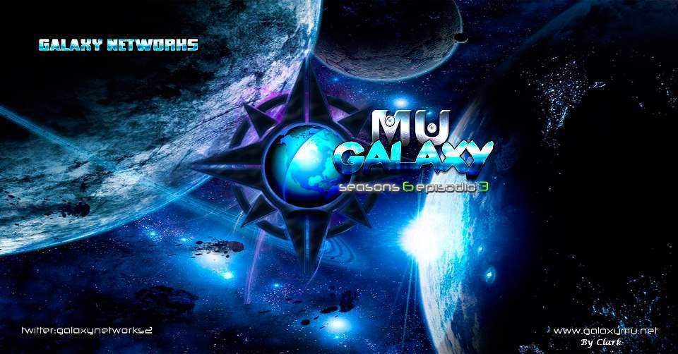Mu Galaxy season 6 epi 3.5
