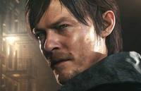 Guillermo Del Toro and Hideo Kojima are collaborating on a new #SilentHill starring The Walking Dead's Norman Reedus! :love: