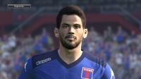 #PESFaces  #PES15  Marcelo Larrondo | Tigre | InGame Exclusiva de #Pesedition2015  https://twitter.com/PesEditionAr https://www....