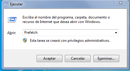 Más de 20 trucos para acelerar tu Windows