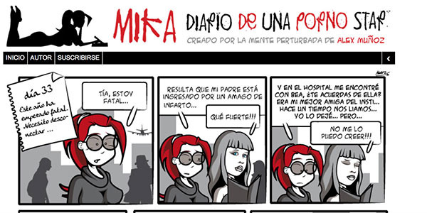 comics digitales