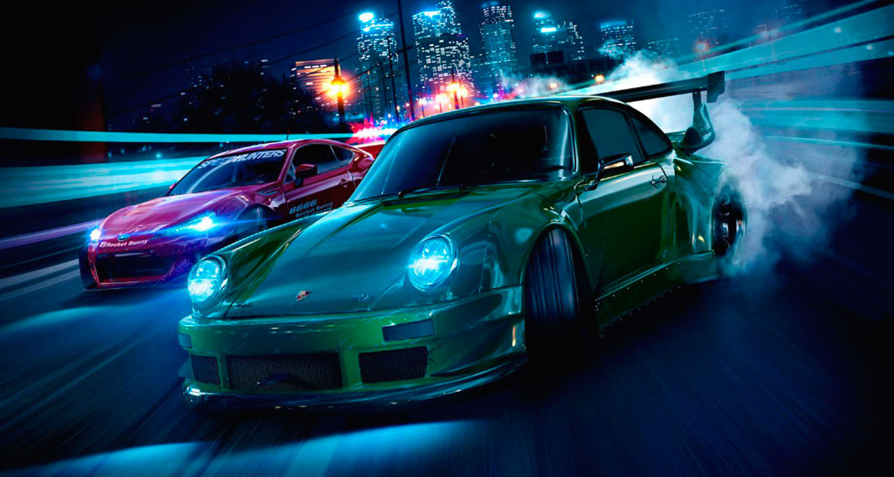 Need For Speed 2 Trailer 2015 Author Of Wild Movie