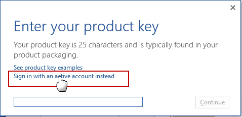 ms office standard 2010 product key