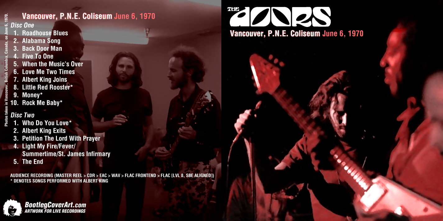 The Doors Cd39s Bootlegs Coleccion Propia Musica  sc 1 st  Sanfranciscolife & Doors Cd - Sanfranciscolife