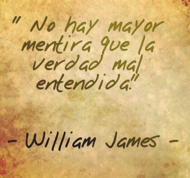 Frases Psicológicas de William James que te harán más Sabio