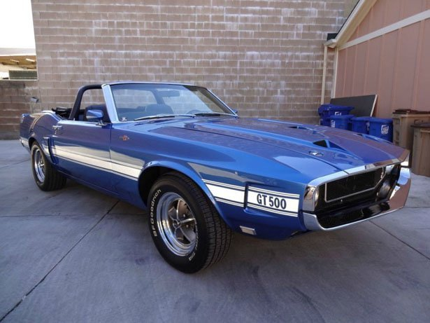 Used 1966 Ford Mustang For Sale - Carsforsale.com®
