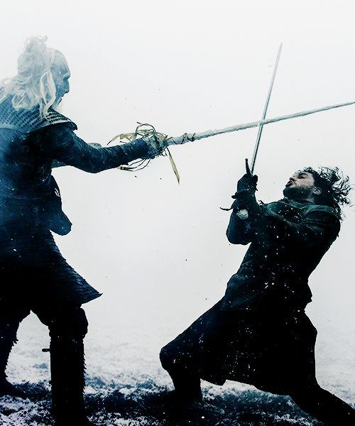 a song of fire and ice