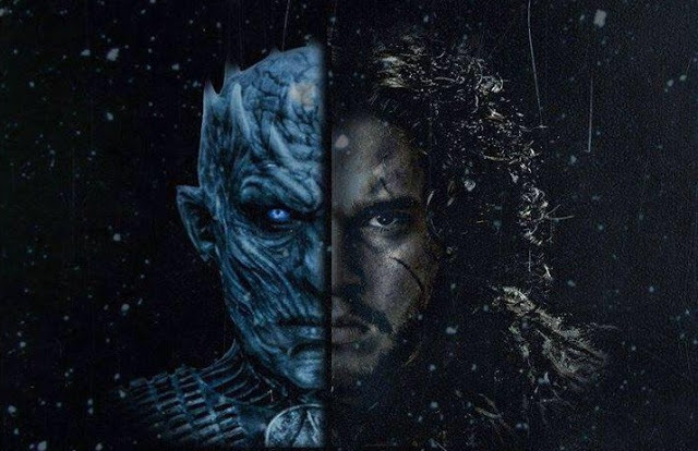 A 3 meses de Game of Thrones Temporada 6, entra!
