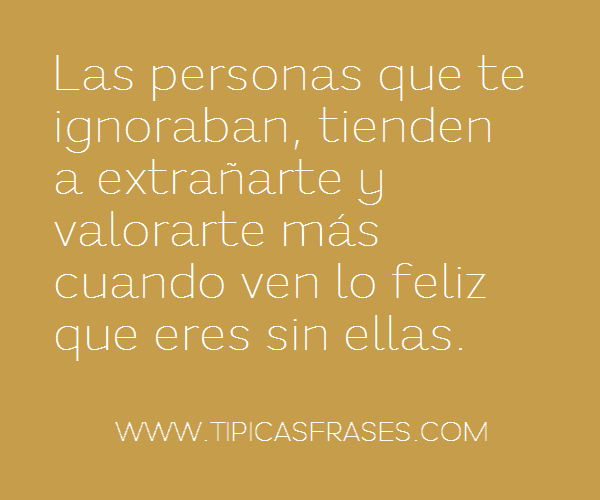 frases tipicas