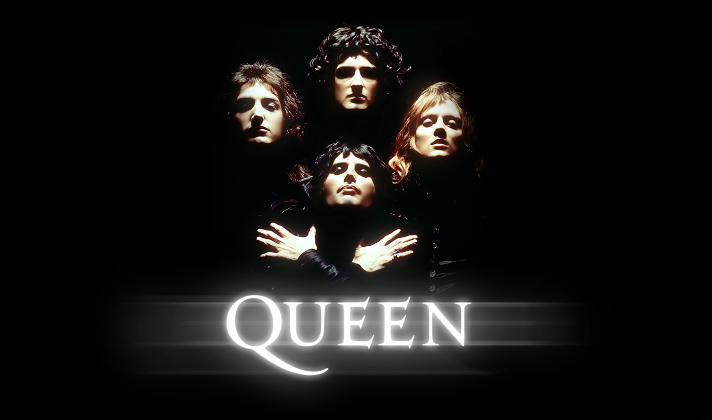 Top: canciones de Queen