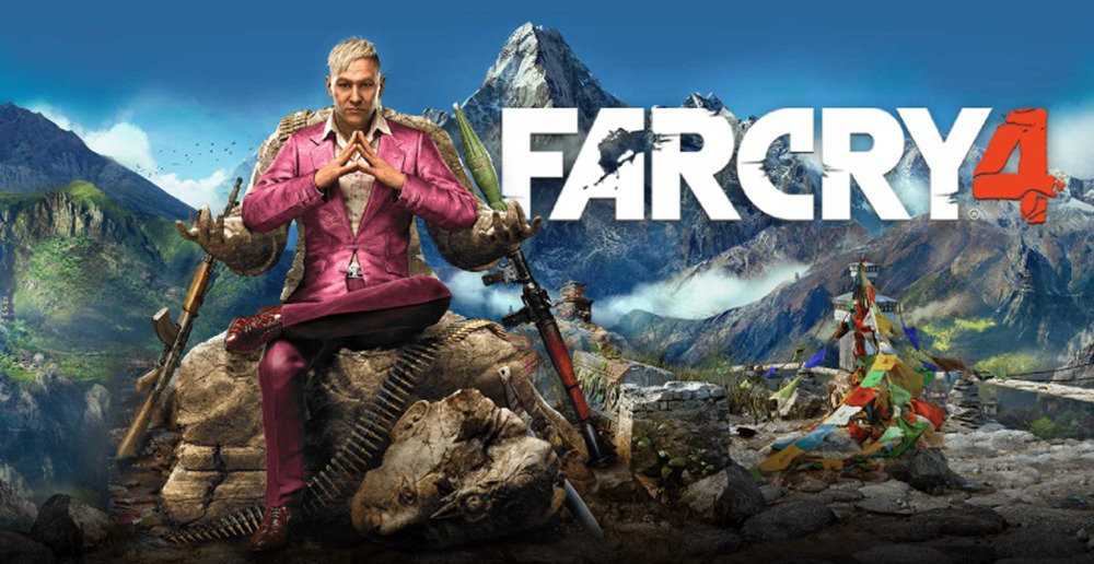 Far Cry 4 hace públicos sus requisitos del sistema en PC