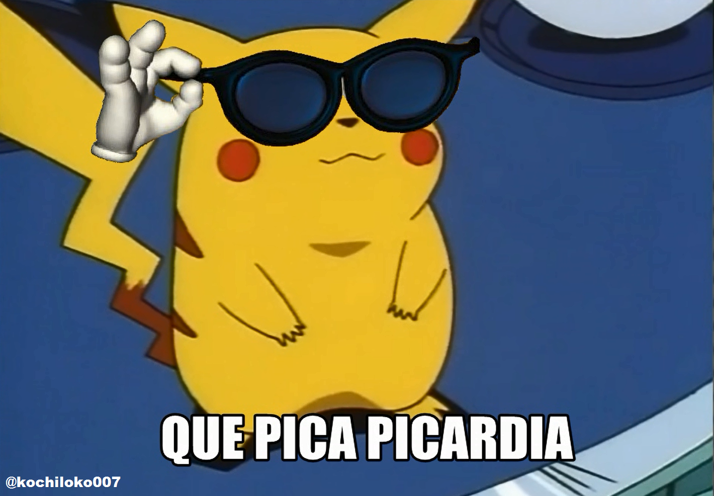 pelicula de pokemon