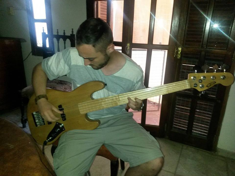 jazz bass fender